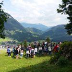 Foto: Der Bergdoktor Fanclub