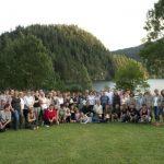 5. Bergdoktor Fanclub-Treffen am Wilden Kaiser - Hintersteinersee