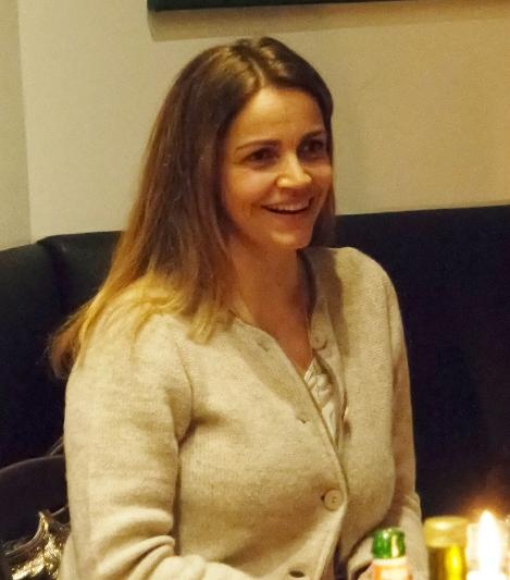 Rebecca Immanuel Der Bergdoktor